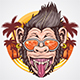 Chimpanzee - GraphicRiver Item for Sale
