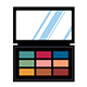 Set of Different Cosmetic Products - GraphicRiver Item for Sale