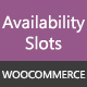 WooCommerce Product Availability Slots Plugin - CodeCanyon Item for Sale