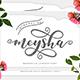 meysha - GraphicRiver Item for Sale
