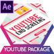 Sweet Youtube End Screens - VideoHive Item for Sale