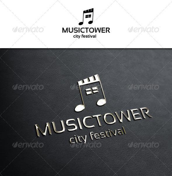 Music Tower