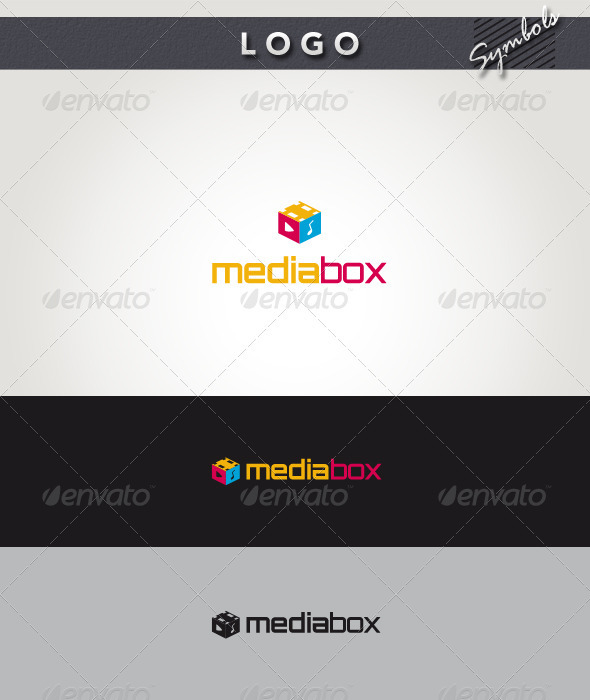 Media Box Logo