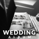 Wedding Album Memories Book - VideoHive Item for Sale