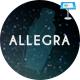 ALLEGRA - Keynote Presentation Template - GraphicRiver Item for Sale