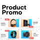 Universal Product Promo - VideoHive Item for Sale