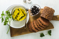 sardines marinated in olive oil with rye bread - PhotoDune Item for Sale