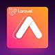 Laapp - Laravel App Landing Page - ThemeForest Item for Sale