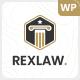Rexlaw - Law Lawyer - ThemeForest Item for Sale