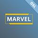 Marvel - Business & Multipurpose Google Slide - GraphicRiver Item for Sale