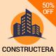 Constructera - Construction & Business WordPress Theme - ThemeForest Item for Sale