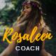 Rosaleen - Health Coach, Speaker & Motivation WordPress Theme - ThemeForest Item for Sale