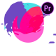 Simple Liquid Logo For Premiere Pro - VideoHive Item for Sale
