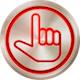 Rock Claps Logo
