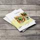 Kitchen Cookbook Brochure - GraphicRiver Item for Sale