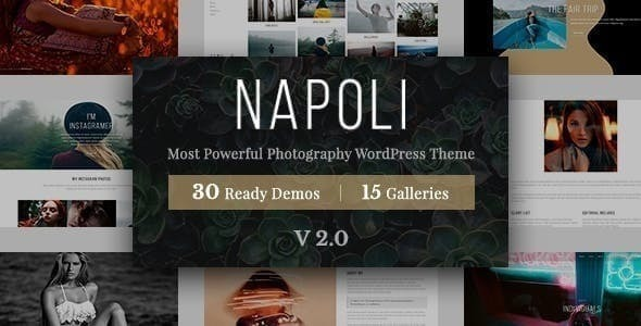 Napoli | Photography Download