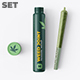 Weed Joint (pre-roll) Tubes 4 PSD - GraphicRiver Item for Sale