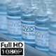 Covid 19 Vaccine Medical Line Production 1080p - VideoHive Item for Sale