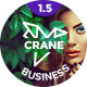 Crane - Responsive Multipurpose WordPress Theme - ThemeForest Item for Sale