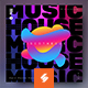 Discotheque – Music Album Cover Artwork Template - GraphicRiver Item for Sale