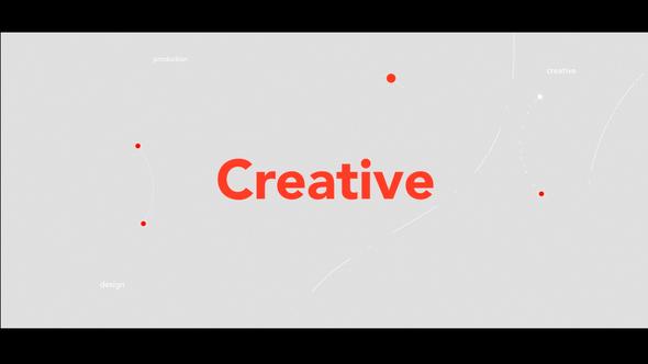 Fast Logo Intro
