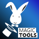 Magic Tools Plugin | Save Your Time, Work Faster, Work Better - VideoHive Item for Sale