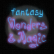 Magical Flare 03