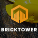 Bricktower - Construction and Building Company Joomla Template - ThemeForest Item for Sale