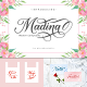 Madina   Modern Calligraphy - GraphicRiver Item for Sale