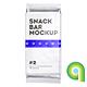 Snack Bar Package Mockup Set 2 - GraphicRiver Item for Sale