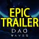 Epic Cinematic Trailer Intro Ident
