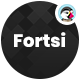 Fortsi - Prestashop 1.7 Minimal Responsive Theme - ThemeForest Item for Sale