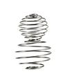 Metal Wire Shaker Balls - PhotoDune Item for Sale