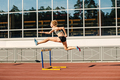 woman athlete runnner - PhotoDune Item for Sale
