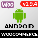 Android Woocommerce - Universal Native Android Ecommerce / Store Full Mobile Application - CodeCanyon Item for Sale