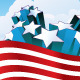 Fourth of July  - GraphicRiver Item for Sale