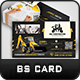 Construction Business Card - GraphicRiver Item for Sale