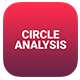 Circle Analysis - PowerPoint Infographics Slides - GraphicRiver Item for Sale