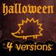 Halloween Dramatic Theme