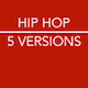 Hip Hop Lounge