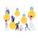 Business Idea Meeting Concept - GraphicRiver Item for Sale