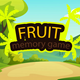 Fruit Game Memory - HTML5 Game (capx) - CodeCanyon Item for Sale
