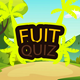 Fruit Quiz - HTML5 Game (capx) - CodeCanyon Item for Sale