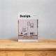 Interior Design Catalogue Template - GraphicRiver Item for Sale