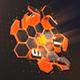 Hi-Tech Hexagons | Logo Reveal - VideoHive Item for Sale