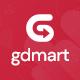 Leo Gdmart Prestashop Electronics Theme for Supermarket - ThemeForest Item for Sale