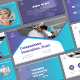 Medical Clinic PowerPoint Presentation Template - GraphicRiver Item for Sale