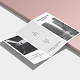 A4 Trifold Brochure Mockups - GraphicRiver Item for Sale