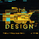 CyberPunk Logo Glitch Intro - VideoHive Item for Sale