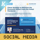 Webinar Invitation Social Media Templates - GraphicRiver Item for Sale